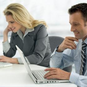 Online-Schulungen per Webinar