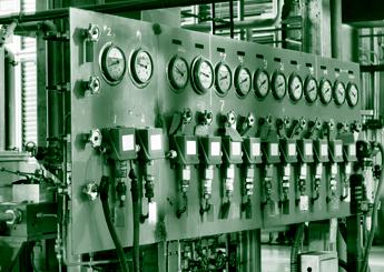 Energieverwaltung und Zählermanagement