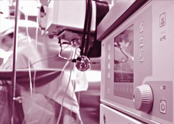 Verwaltung medizintechnischer Geräte im Krankenhaus