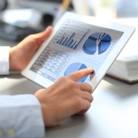 IT Ausstattung Auswertung & Analyse