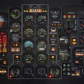 CAFM Cockpit Kennzahlen KPI