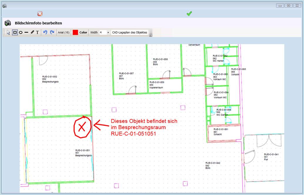 Dokumentenmanagement_DMS_Erstellung_mit_CAD-Plan