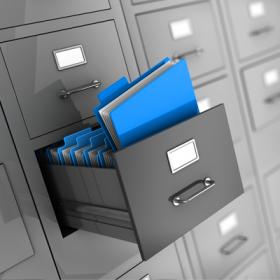 DMS Dokumentenmanagement Software